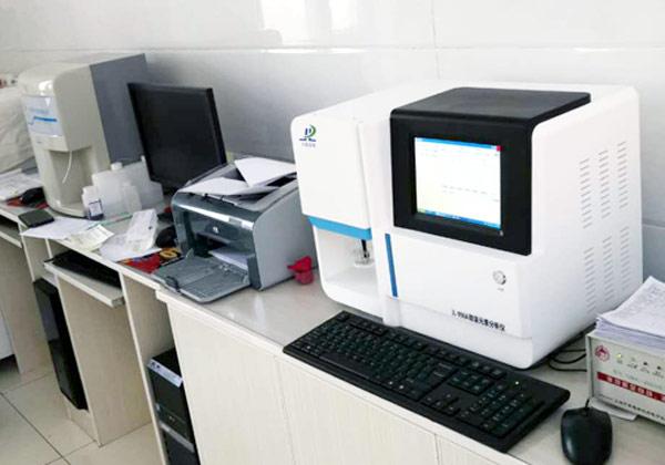 特定蛋白检测仪讲解急性炎症的类型和病理变化