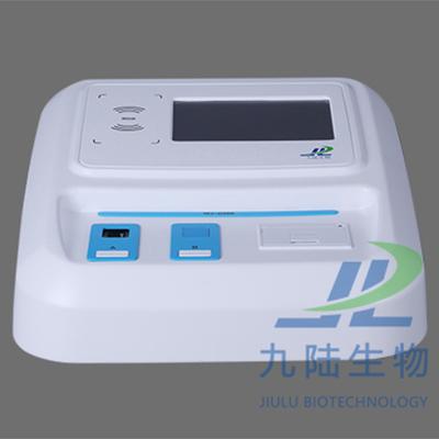 特定蛋白分析仪检测尿蛋白诊断肾炎的有
