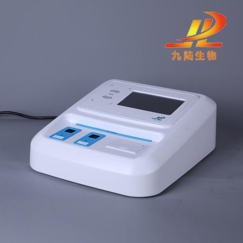 特定蛋白检测仪谈血脂下降