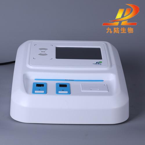 四川特定蛋白分析仪说下仪器价格